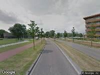 112 melding Ambulance naar Zandlaan in Ede
