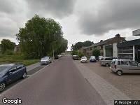 112 melding Ambulance naar Raadhuislaan in Berkel en Rodenrijs