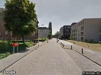 112 melding Ambulance naar Begijnenstraat in Oss