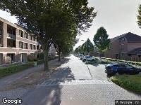 112 melding Ambulance naar Arendstraat in Oss