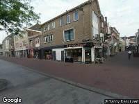 112 melding Ambulance naar Sisarijs- of Sarisgang in Dordrecht