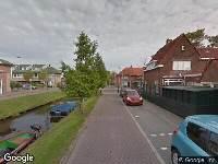112 melding Ambulance naar Populierenkade in Wormerveer
