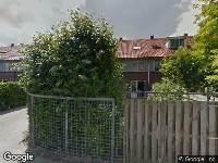 112 melding Ambulance naar Weefgewichtstraat in Nijmegen