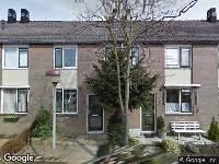 112 melding Ambulance naar Silverkamp in Hendrik-Ido-Ambacht