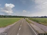 112 melding Ambulance naar Edeseweg in Harskamp