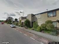 112 melding Ambulance naar Zwanenkade in Krimpen aan den IJssel
