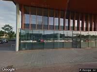112 melding Ambulance naar Hootsenheem in Veenendaal