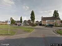 112 melding Besteld ambulance vervoer naar Driek van Erpstraat in Oss