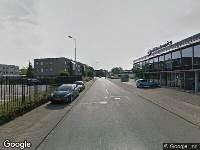112 melding Ambulance naar Takkebijsters in Breda
