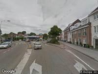 112 melding Besteld ambulance vervoer naar Nieuwstraat in Leidschendam