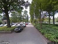 112 melding Ambulance naar Jan Wierhof in Tilburg