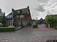 112 melding Ambulance naar Rijksstraatweg in De Meern