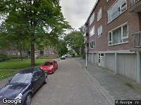Brandweer naar Regelandisstraat in Zwolle vanwege brand