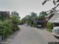 112 melding Ambulance naar Langengriend in Hendrik-Ido-Ambacht