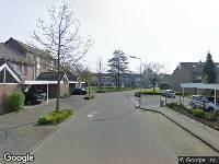 112 melding Brandweer naar Keverberg in Weert vanwege waarnemen gaslucht