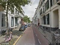 112 melding Ambulance naar Driekoningenstraat in Arnhem