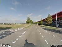112 melding Brandweer naar Hertogswetering in Utrecht vanwege afgaan automatisch brandalarm