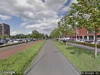 112 melding Ambulance naar Stadionstraat in Breda