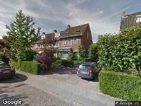 112 melding Ambulance naar Laan van Klarenbeek in Arnhem