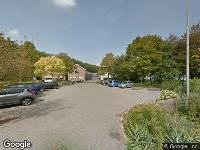 112 melding Besteld ambulance vervoer naar Gelderspad in Dirksland