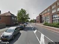 112 melding Ambulance naar Zandstraat in Veenendaal