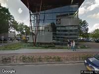 112 melding Ambulance naar Boompjesgoed in Veenendaal