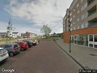 112 melding Ambulance naar Hastastraat in Naaldwijk
