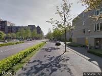 112 melding Traumahelikopter naar Schepen van Ommerenstraat in Arnhem