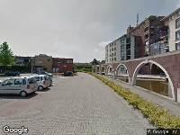 Ambulance naar Cascade in Krimpen aan den IJssel
