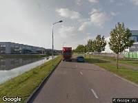112 melding Ambulance naar Bellsingel in Schiphol-Rijk