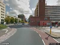 112 melding Ambulance naar Johan Jongkindstraat in Amsterdam