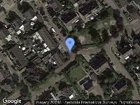 112 melding Brandweer naar Het Aarkeland in Rossum