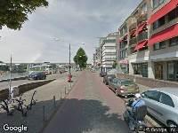 112 melding Besteld ambulance vervoer naar Rijnkade in Arnhem
