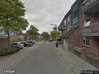 112 melding Traumahelikopter naar Sumatrastraat in Arnhem