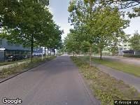 112 melding Ambulance naar De Maas in Best
