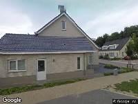 112 melding Ambulance naar De Hoekakker in Riethoven
