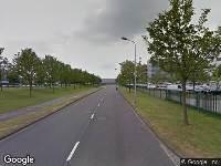 112 melding Brandweer naar Koolhovenlaan in Schiphol-Rijk