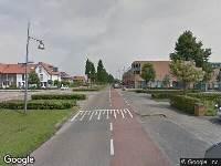 112 melding Politie naar Oude Groenestraat in Nijmegen vanwege letsel