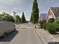 112 melding Ambulance naar Zwarteweg in Bennebroek