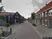 112 melding Ambulance naar Henriette Roland Holststraat in Vlaardingen