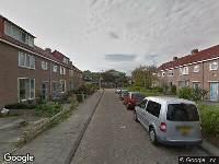112 melding Ambulance naar Narcisstraat in Wormerveer