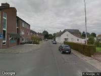 Brandweer naar Oude Maasstraat in Maastricht