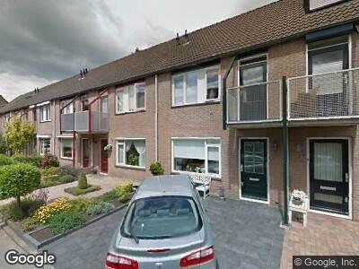 Ambulance naar Frisia in Veenendaal