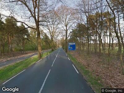 Ambulance naar Otterloseweg in Arnhem