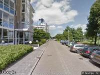 112 melding Ambulance naar Noteboompark in Voorburg