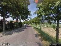 112 melding Ambulance naar Braakmanlaan in Biervliet