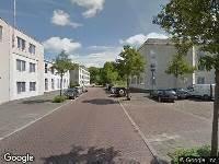 112 melding Ambulance naar Raadhuisstraat in Voorburg