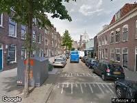 112 melding Ambulance naar Schans in Rotterdam