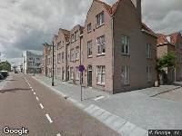 112 melding Ambulance naar Haagweg in Breda
