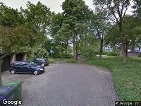 112 melding Politie naar Couwenhoven in Zeist vanwege aanrijding met letsel